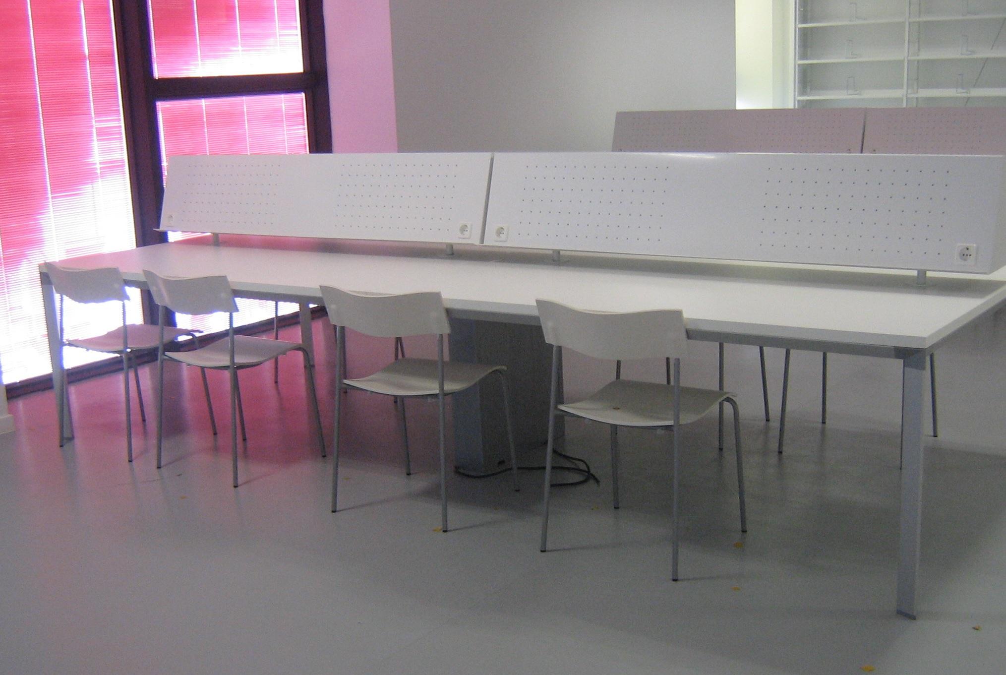 Fabricacion de muebles metalicos a medida en madrid y toledo - Muebles a medida en madrid ...